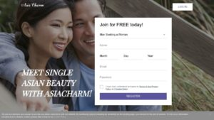 Asia Charm Online Dating Post Thumbnail