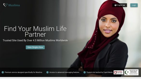 Muslima Online Dating Post Thumbnail